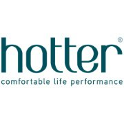 Hotter Shoes: new digital flagship site