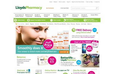 Lloydspharmacy is in good shape to meet its multichannel vision with new roadmap developed by Salmon