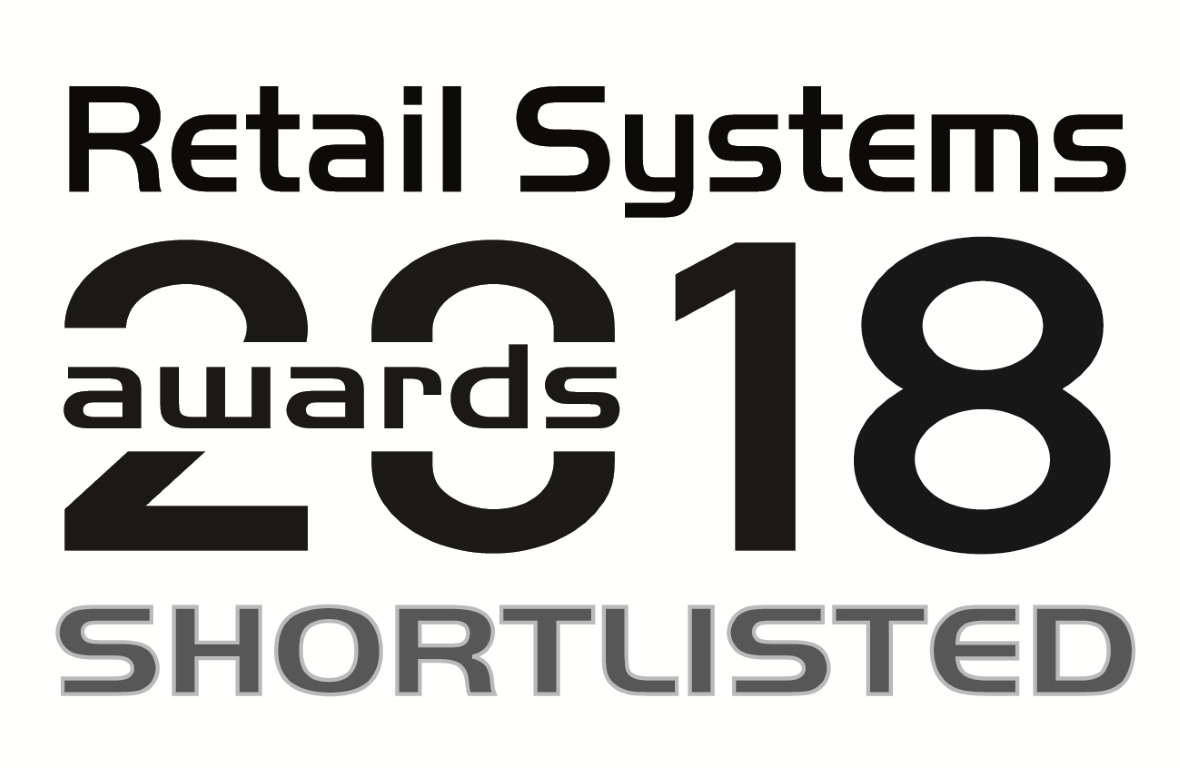 DFS, Salmon and Satalia shortlisted at Retail Systems Awards 2018