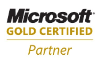 Salmon achieves Gold Partner Certified status with Microsoft