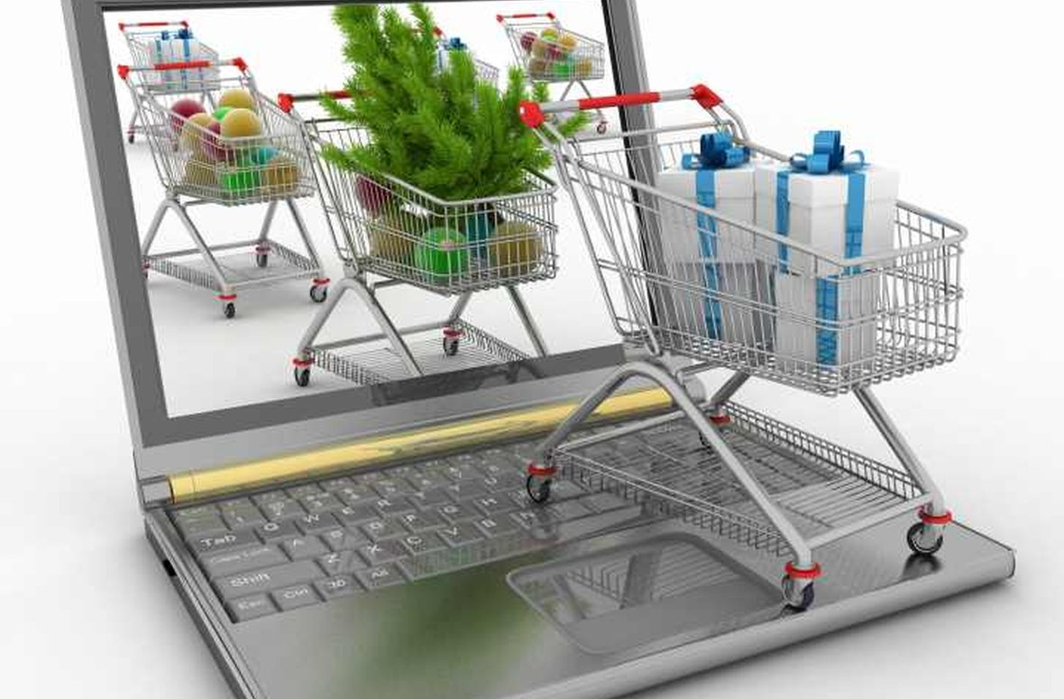 ​The big surprise in ecommerce in 2014