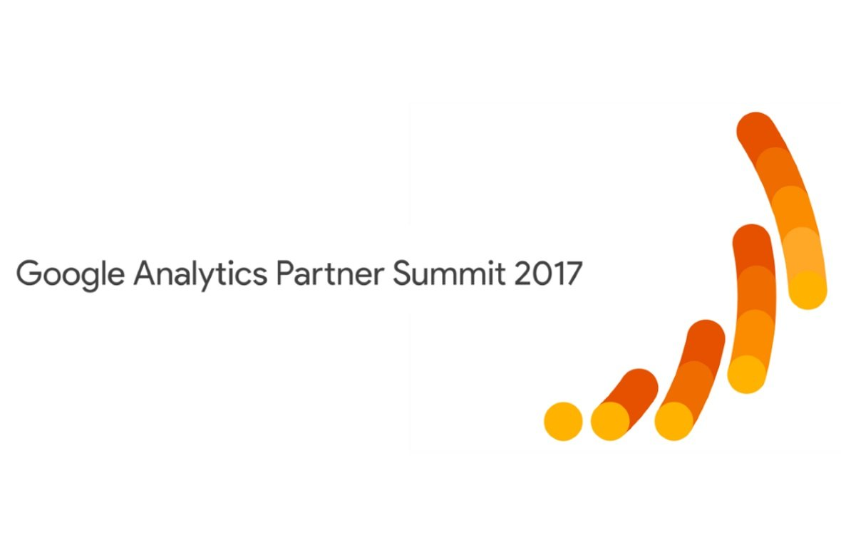 Salmon attends Google Analytics Partner Summit 2017