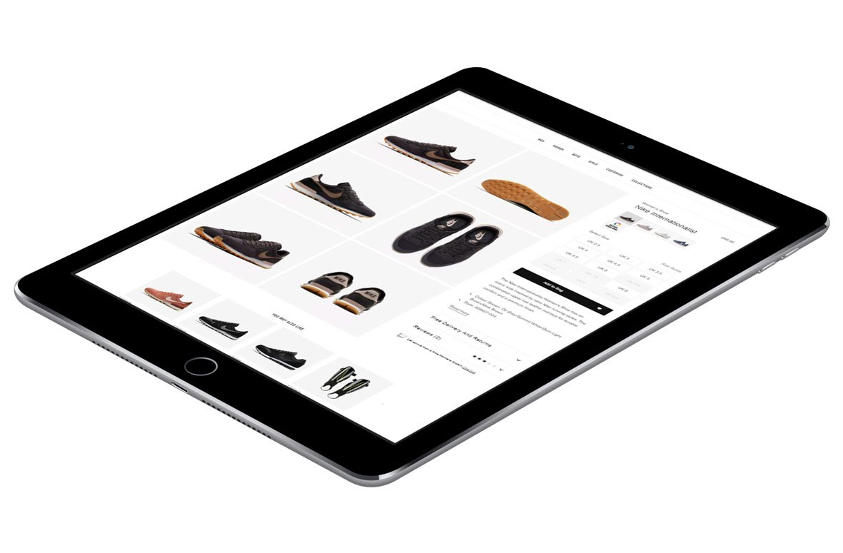 Tips for choosing the best fit eCommerce platform