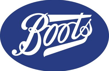 Boots shortlisted in Retail Systems Awards 2010