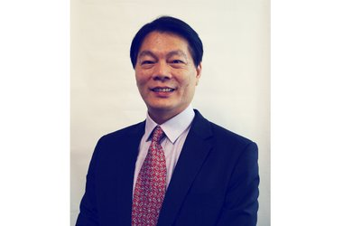 Tony Chen appointed as New Chief Executive Officer for Salmon China