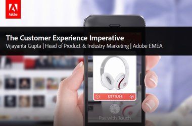 Adobe - The Customer Experience Imperative
