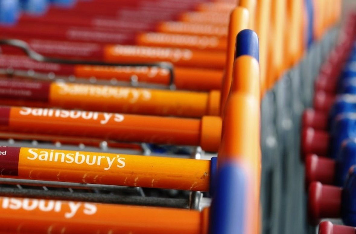 Sainsbury's new multichannel grocery platform from Salmon