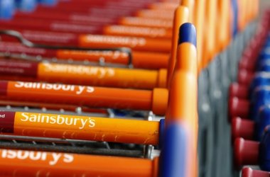 Sainsbury's new multichannel grocery platform from Salmon now fully live