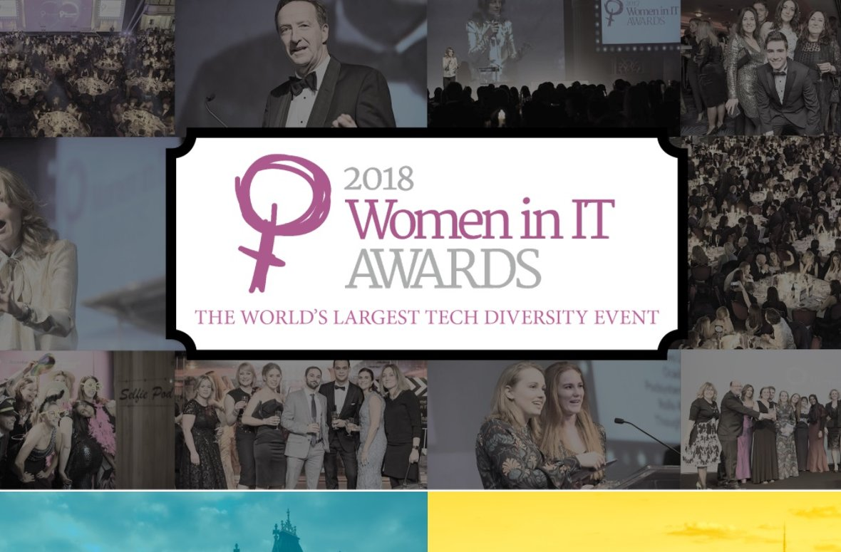 Avneet Mudhar shortlisted for Women in IT Awards
