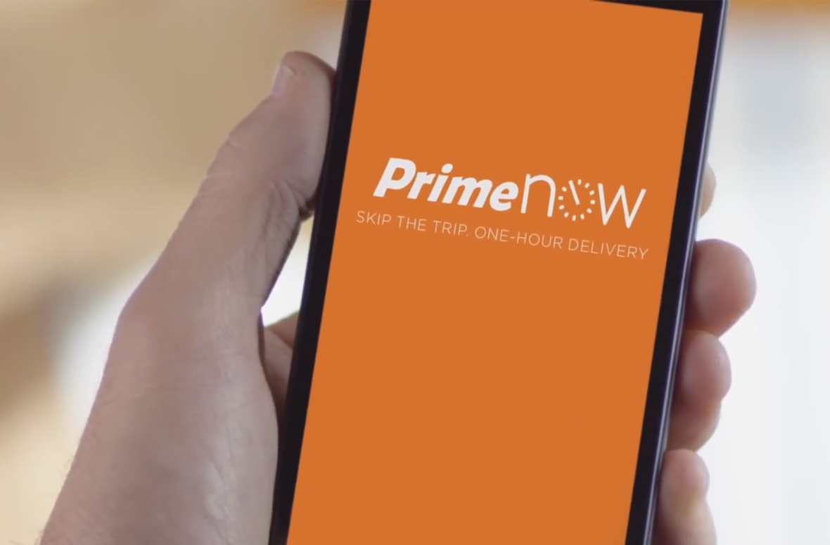 How Amazon is simplifying its services for customers
