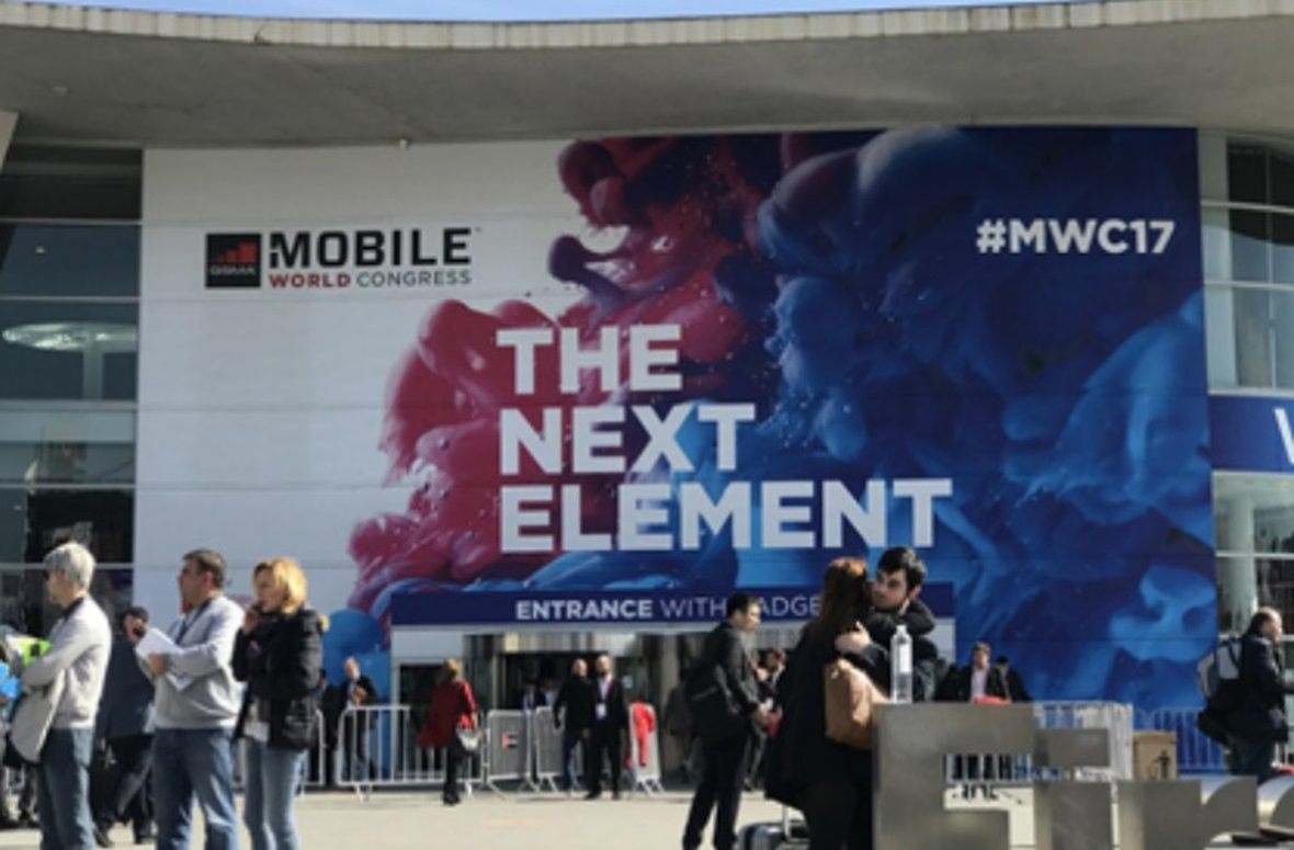 Mobile World Congress 2017 - What's the future for Mobile