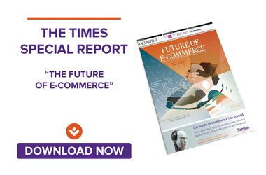 The Future of ecommerce - special Times report