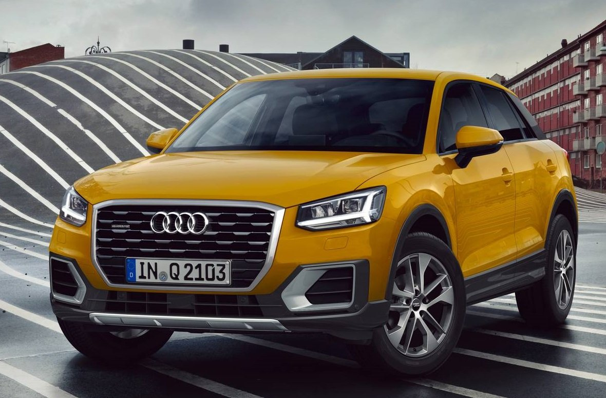 Salmon helps redefine the online experience for Audi owners