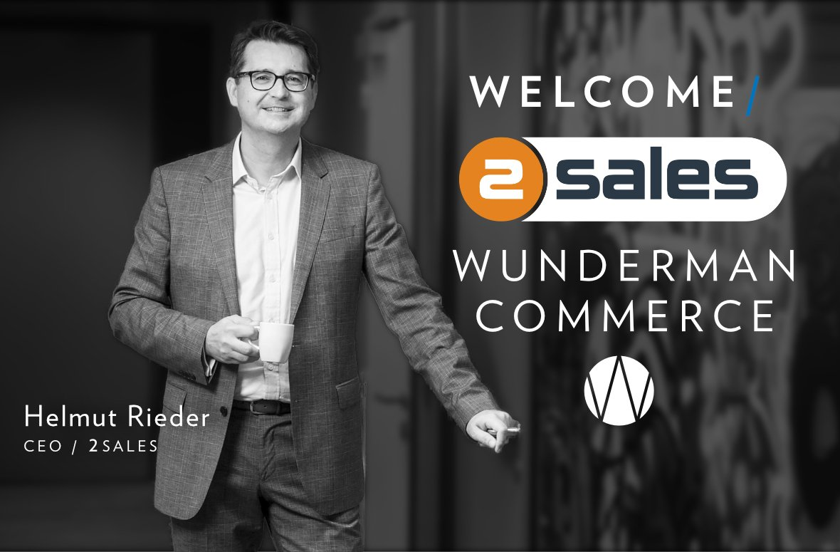 Wunderman Commerce acquires 2Sales, an Amazon consulting agency