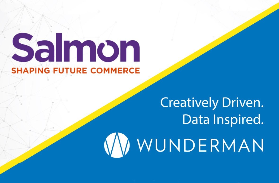 ​Salmon joins Wunderman adding commerce expertise to its global offering as it launches new commerce division