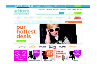 Morrisons Buys Kiddicare (and its robust, scalable & highly advanced technology platform)