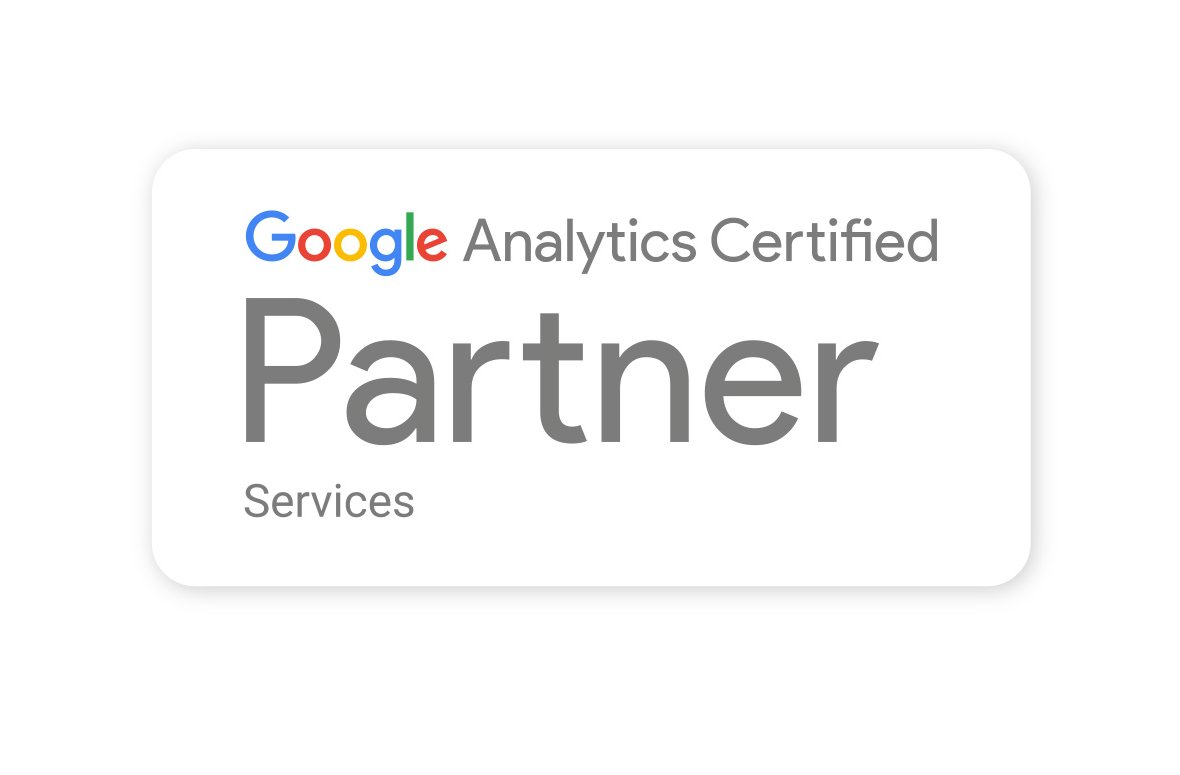 Salmon Recognised As Google Analytics Certified Partner Salmon
