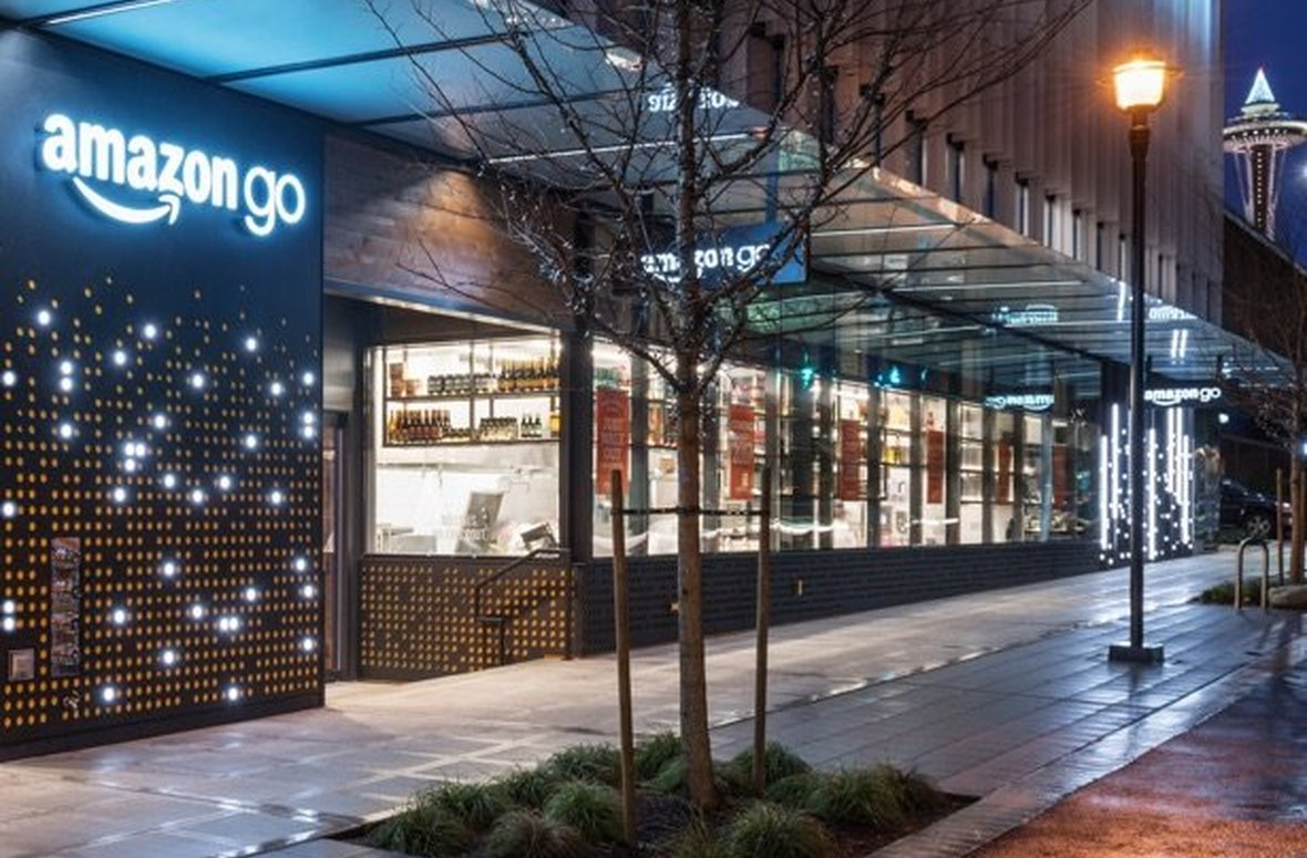 Is Amazon Go the future of retailing?