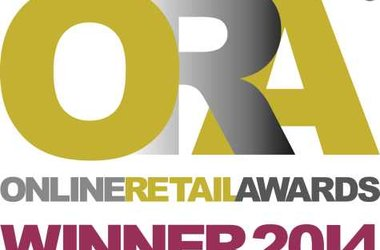 Halfords and Salmon pedal to victory at the 2014 Online Retail Awards
