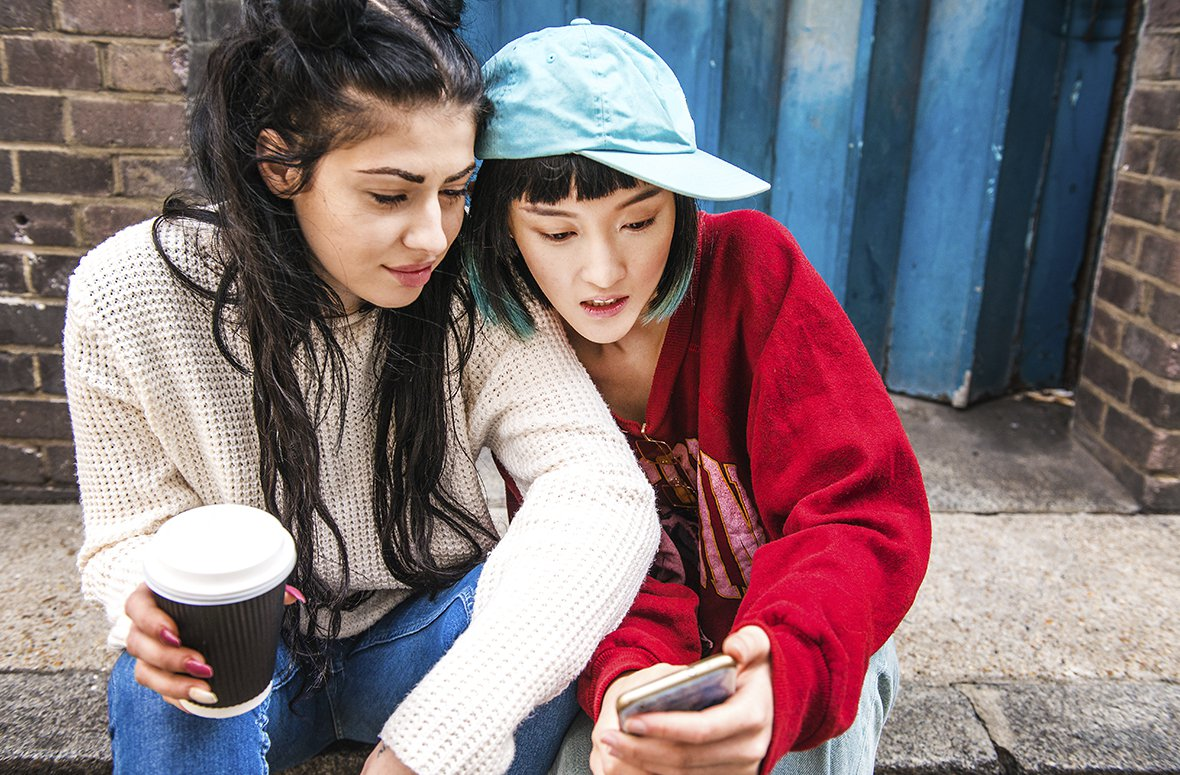 What do Gen Z Shoppers really look for?