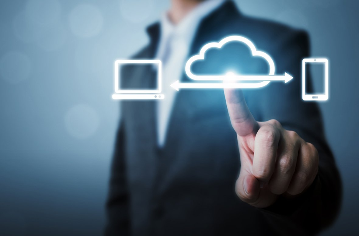 Why is the eCommerce sector moving towards cloud hosting?