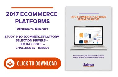 2017 International Ecommerce Platforms Research Report
