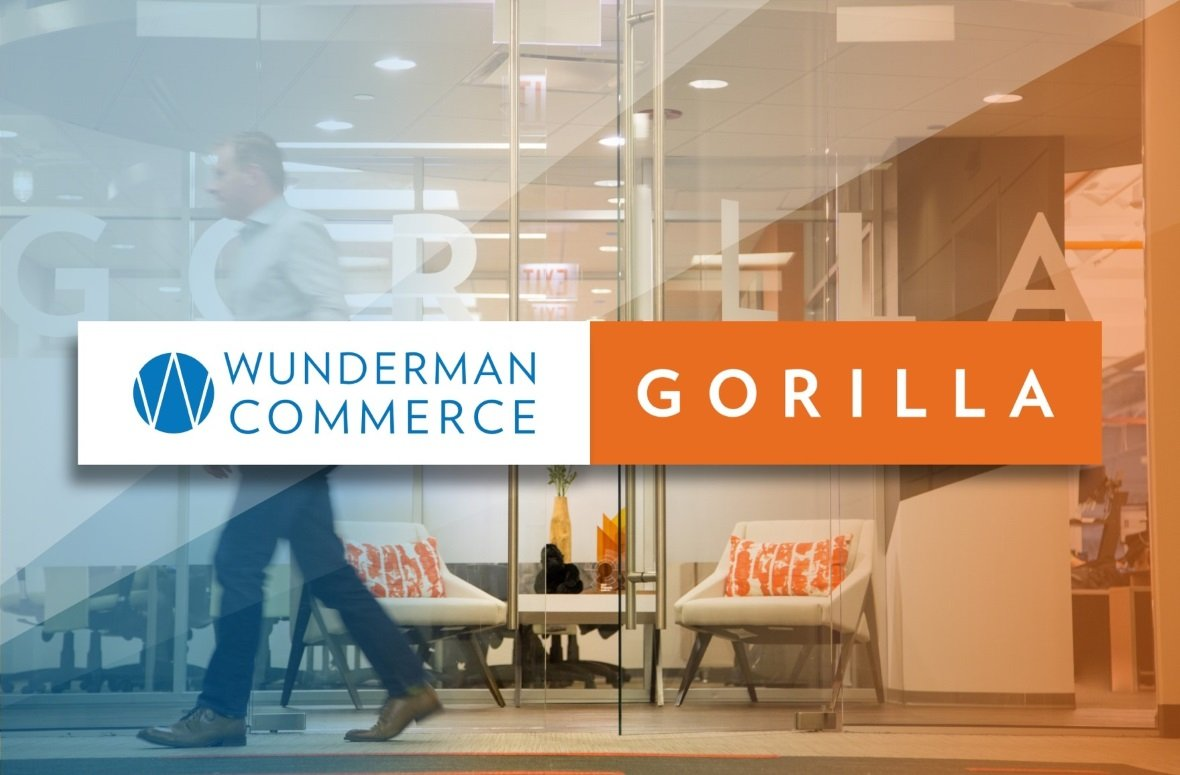 ​Wunderman Acquires Leading Commerce Experience Agency, Gorilla Group