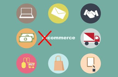 eCommerce becomes Everywhere Commerce