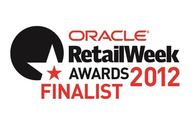 Halfords and Salmon make the shortlist at the 2012 Oracle Retail Week Awards