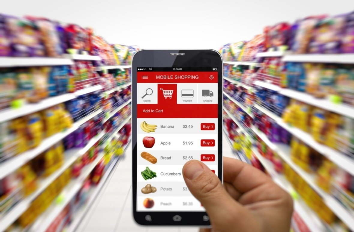 Is Ecommerce The Future For The UK's FMCG Market?