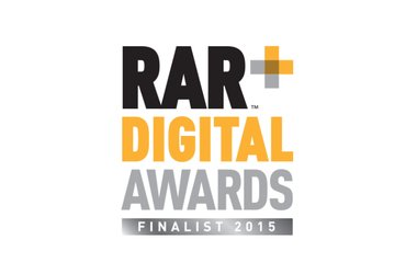 Salmon shortlisted for five RAR Digital Awards