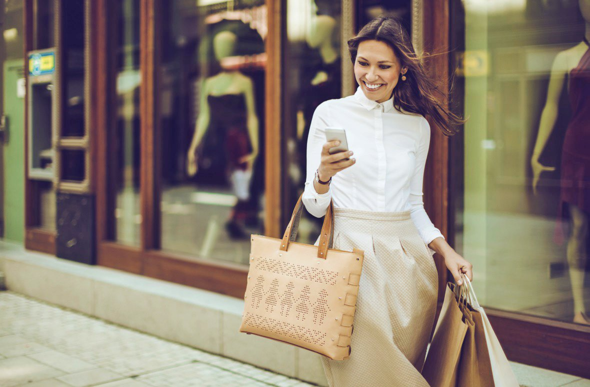 Serving today's digital-first luxury customers - a top 7