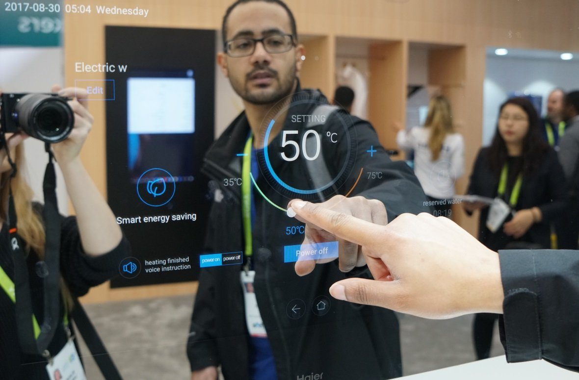 CES 2018 - A reality check on leading tech trends