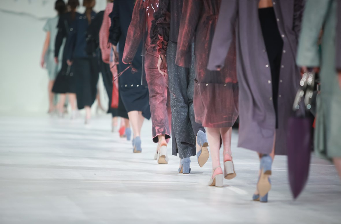 How the fashion industry can use tech to engage with audiences during LFW