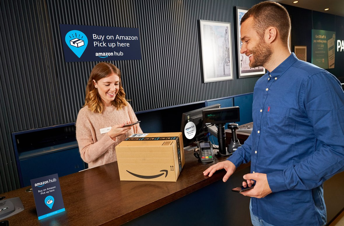 Hugh Fletcher reflects on Amazon's 3rd quarter results 2020
