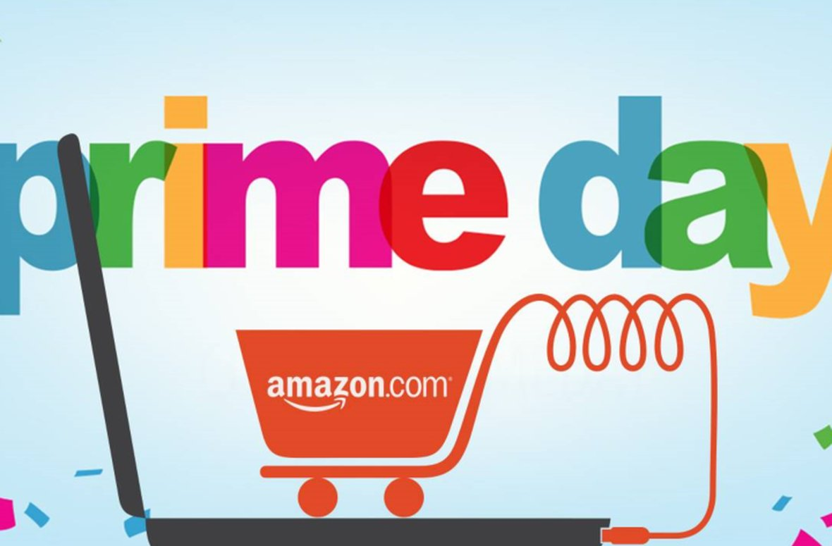 Amazon Prime Day 2016 an online catalyst for the industry!
