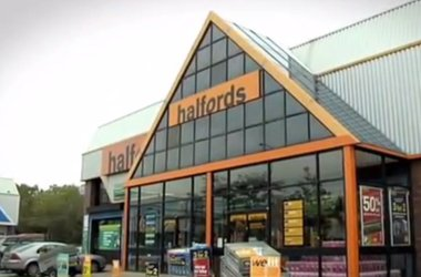 Helping Halfords develop its multi-channel offer (and grow revenue)