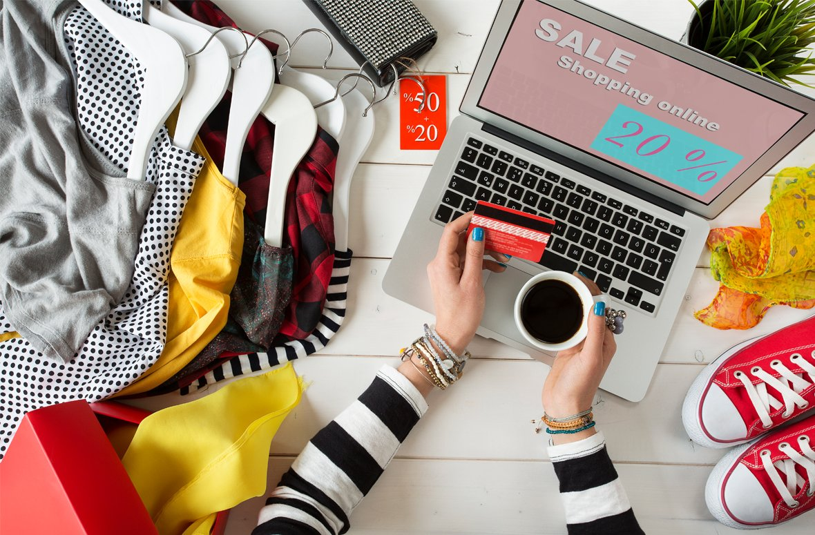 5 ways to engage the female shopper online and drive sales