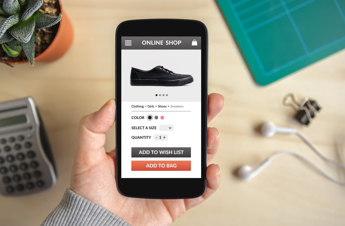 How retailers can become more mobile friendly