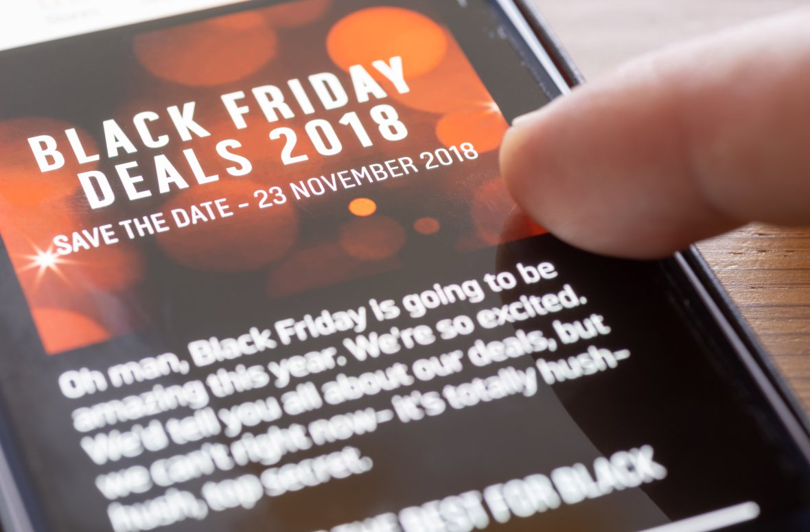 Black Friday 2018 - What did we learn?