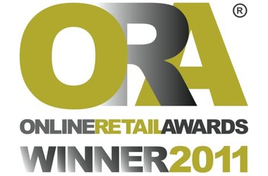 Halfords and Salmon excel at Online Retail Awards 2011