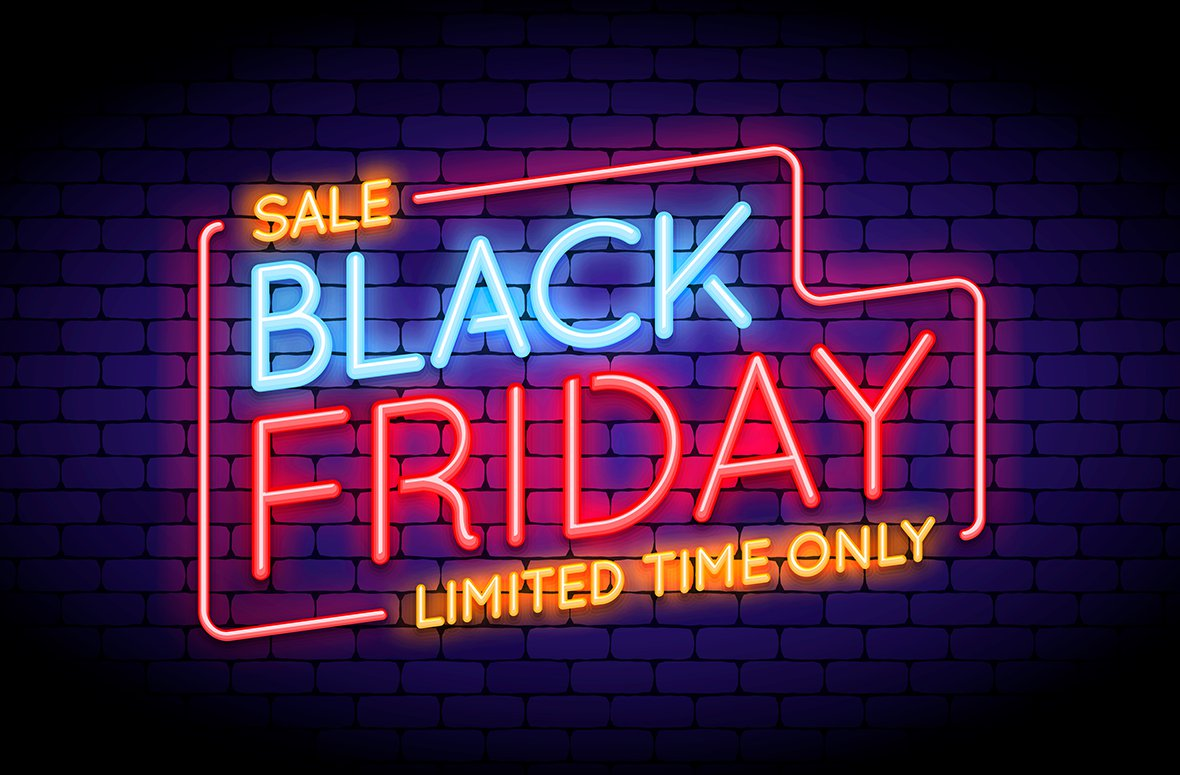 Black Friday 2019 End Of Year Boom In Brexit Britain Wunderman Thompson Commerce